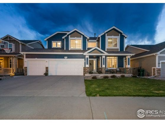 2546 White Wing Road Johnstown, CO 80534