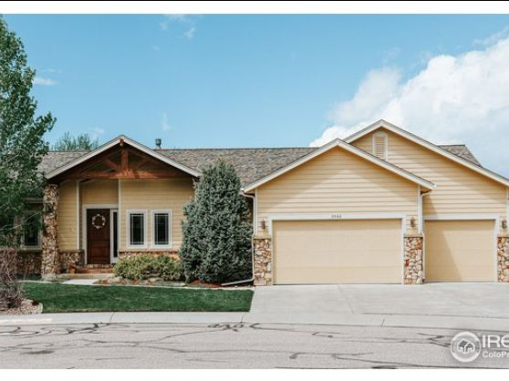 2066 Vineyard Court Windsor, CO 80550