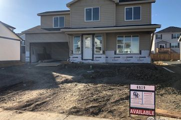 6819 Cattails Drive Wellington, CO 80549 - Image