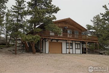 76 Piney Knolls Drive Red Feather Lakes, CO 80545 - Image 1