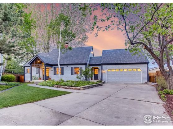 3206 Norwood Court Fort Collins, CO 80525