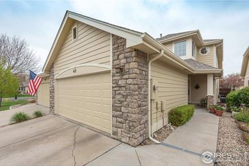 3500 Swanstone Drive #63 Fort Collins, CO 80525 - Image 1