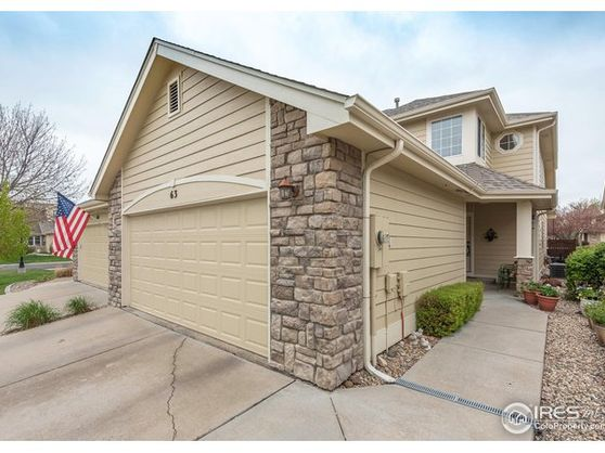 3500 Swanstone Drive #63 Fort Collins, CO 80525
