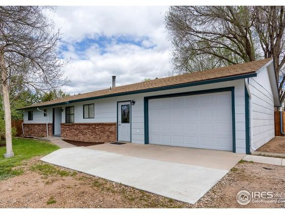713 Riverbend Drive Fort Collins, CO 80524