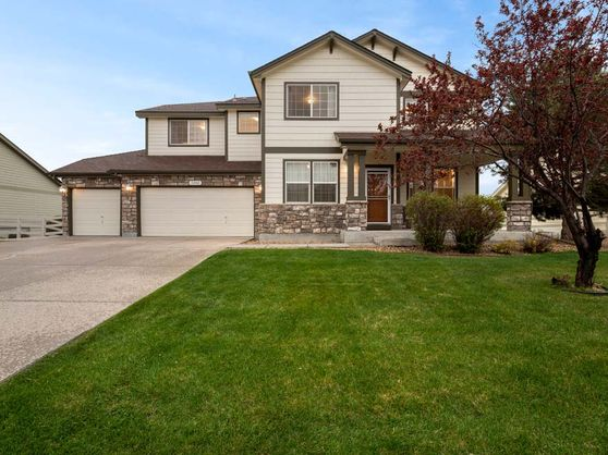 3202 Chase Drive Fort Collins, CO 80525
