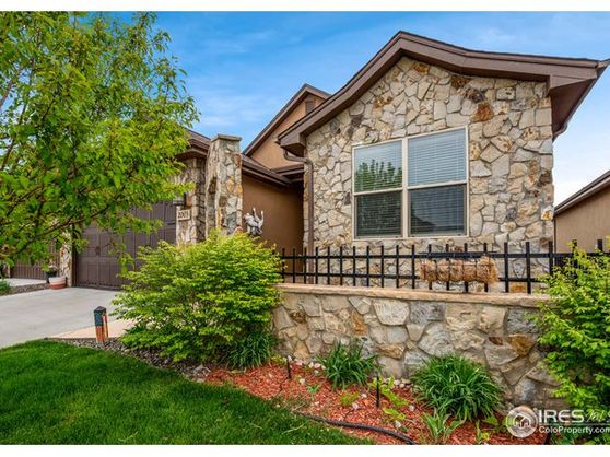 2003 Vineyard Drive Windsor, CO 80550