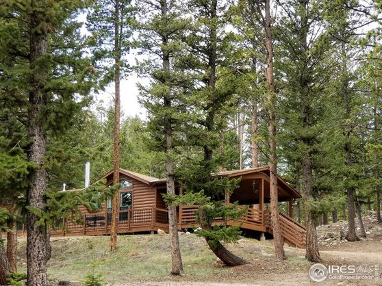 1408 Tesuque Trail Red Feather Lakes, CO 80545
