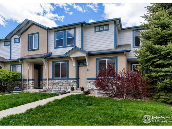 2850 Kansas Drive E Fort Collins, CO 80525