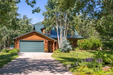 1125 Blue Sage Drive Steamboat Springs, CO 80487 - Image 1