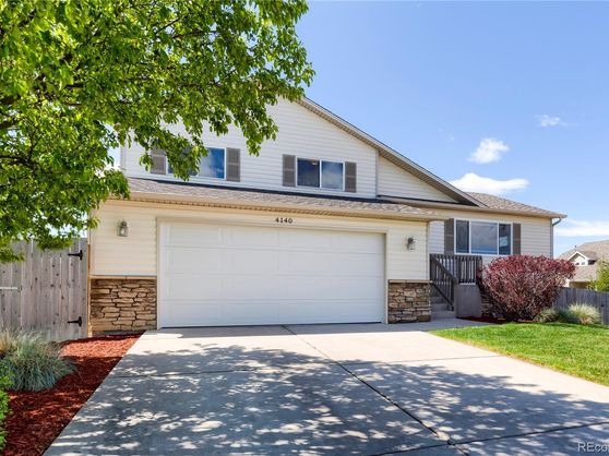 4140 W 30th Street Place Greeley, CO 80634