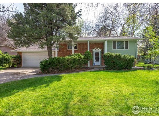 1216 S Bryan Avenue Fort Collins, CO 80521
