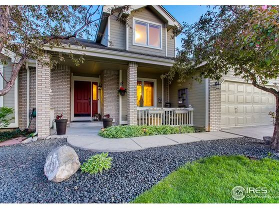 1737 Silvergate Road Fort Collins, CO 80526