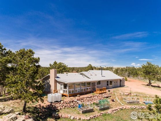 7246 Red Mountain Road Livermore, CO 80536