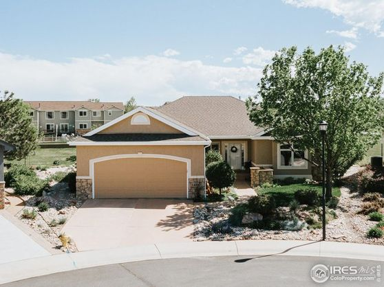 1409 Westfield Drive Fort Collins, CO 80526