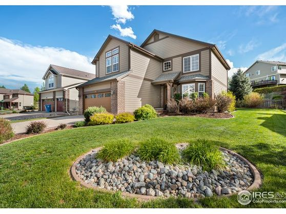 4212 Lookout Drive Loveland, CO 80537