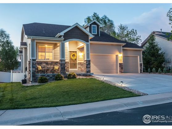 371 Heidie Lane Milliken, CO 80543