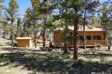 72 Little Raven Lane Red Feather Lakes, CO 80545 - Image 1
