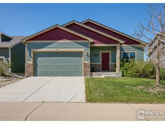 2413 Carriage Drive Milliken, CO 80543
