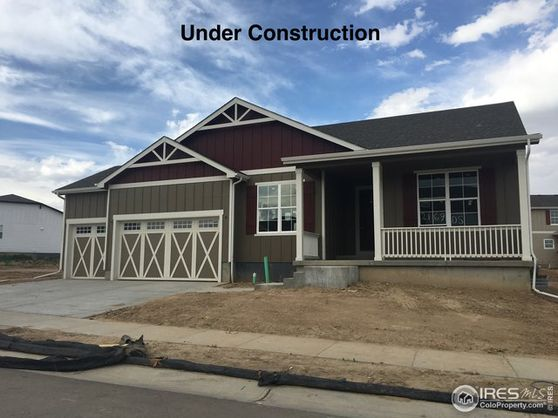 2169 Day Spring Drive Windsor, CO 80550