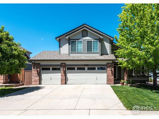 524 Bentley Place Fort Collins, CO 80526