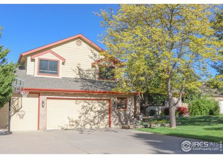 4324 Whippeny Drive Fort Collins, CO 80526