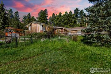 11491 Rist Canyon Road Bellvue, CO 80512 - Image 1