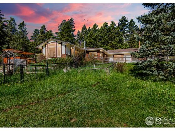 11491 Rist Canyon Road Bellvue, CO 80512