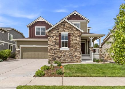 3820 Cosmos Lane Fort Collins, CO 80528