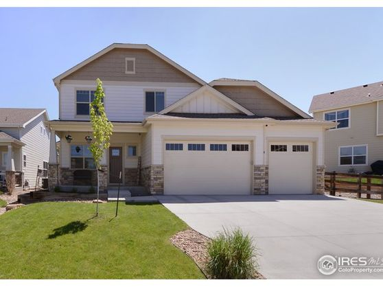 1402 63rd Ave Ct Greeley, CO 80634