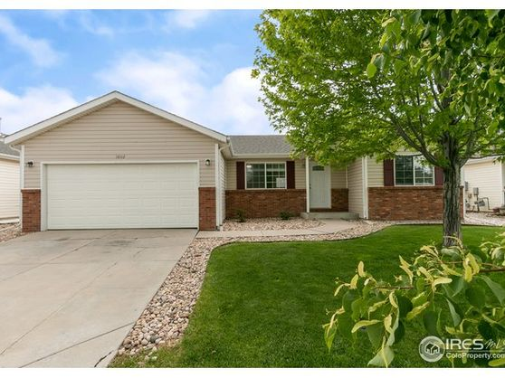 3802 Stagecoach Drive Evans, CO 80620