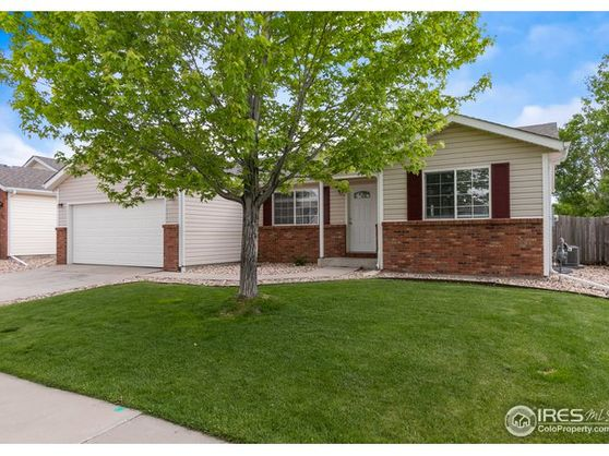 3802 Stagecoach Drive Photo 1