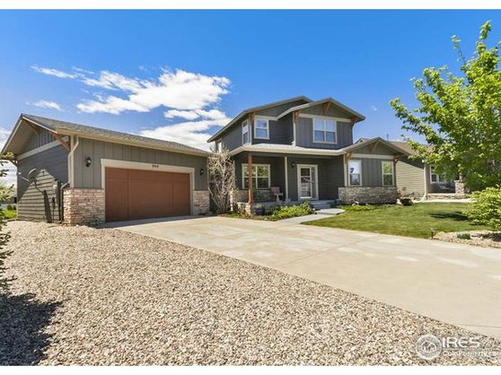 909 Jutland Lane Fort Collins, CO 80524