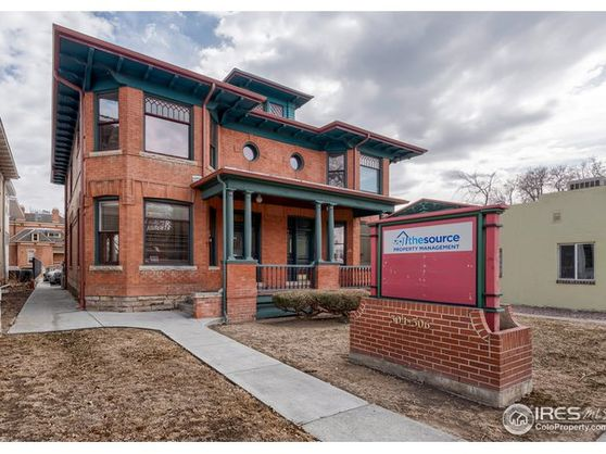 504 S College Avenue A Fort Collins, CO 80524