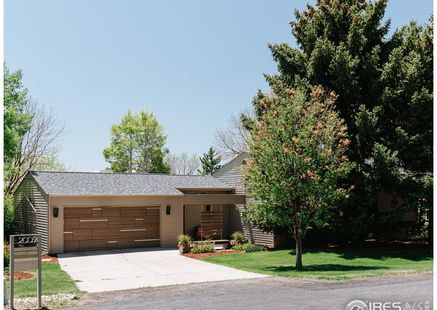 2009 Rangeview Drive Fort Collins, CO 80524