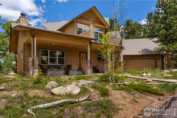 2690 E Fox Acres Drive Red Feather Lakes, CO 80545 - Image 1