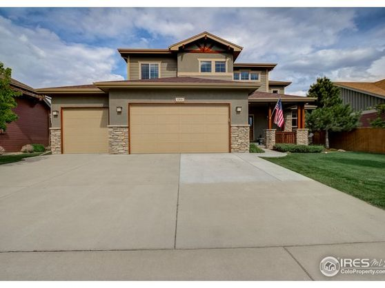 1066 Messara Drive Fort Collins, CO 80524