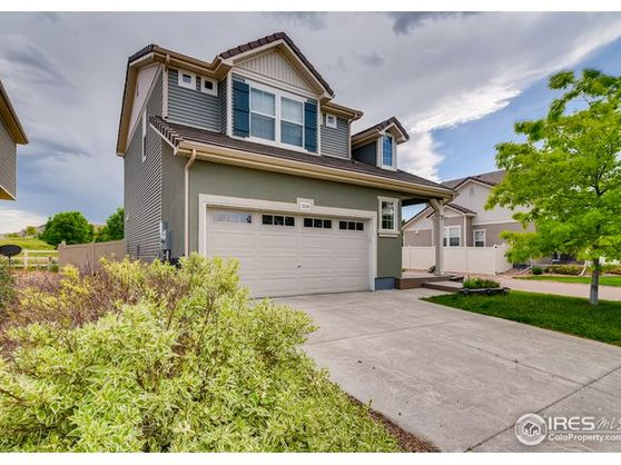 5236 Ravenswood Lane Johnstown, CO 80534