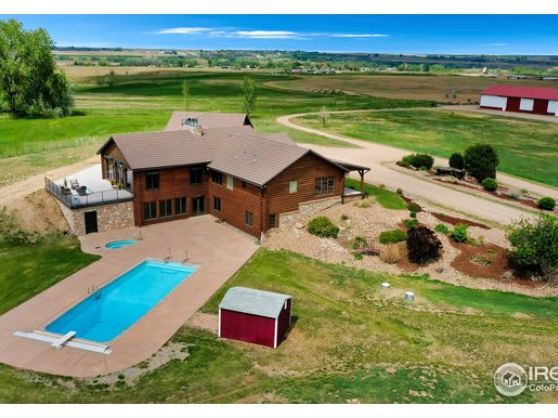 8045 E County Road 16 Johnstown, CO 80534