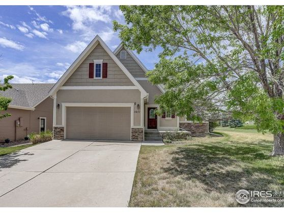 3211 67th Ave Pl Greeley, CO 80634