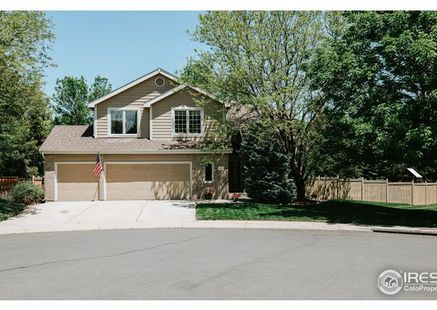 5018 Switchgrass Court Fort Collins, CO 80525