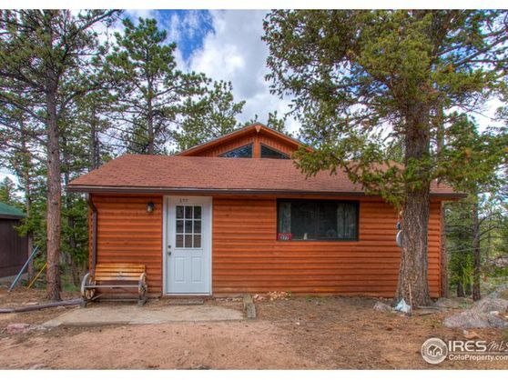 277 Onawa Road Red Feather Lakes, CO 80545