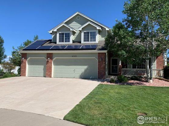 6305 5th St Rd Greeley, CO 80634