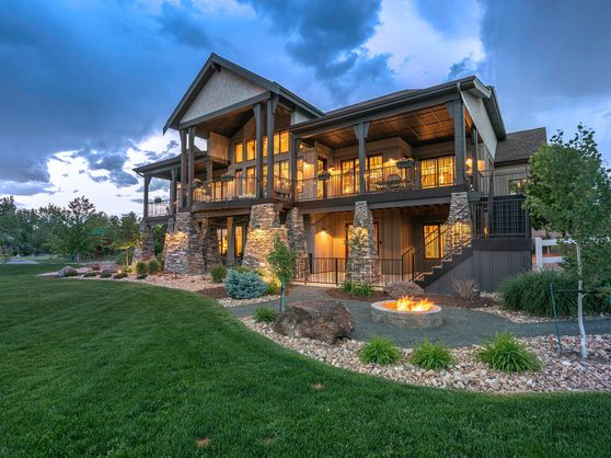 6515 Westchase Court Fort Collins, CO 80528