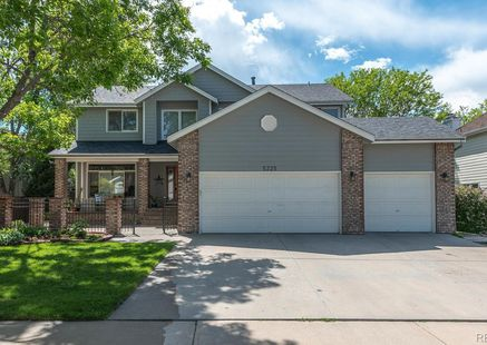 5325 Fairway Six Drive Fort Collins, CO 80525