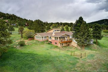 22256 Meadow View Road Morrison, CO 80465 - Image 1