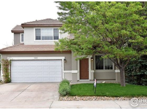 1020 Fenwick Drive Fort Collins, CO 80524