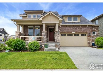 2151 Blue Yonder Way Fort Collins, CO 80525