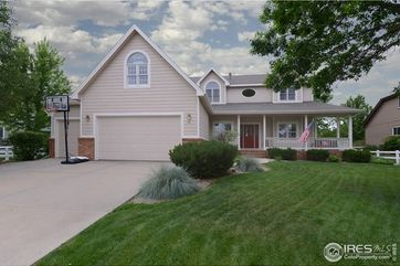 7945 Bayside Drive Fort Collins, CO 80528 - Image 1