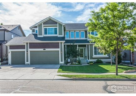 6214 Tilden Street Fort Collins, CO 80528