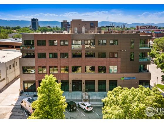 221 E Mountain Avenue #315 Fort Collins, CO 80524